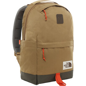 The North Face Daypack, british khaki/new taupe green